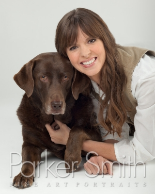 Celebrity dog trainer Victoria Stilwell