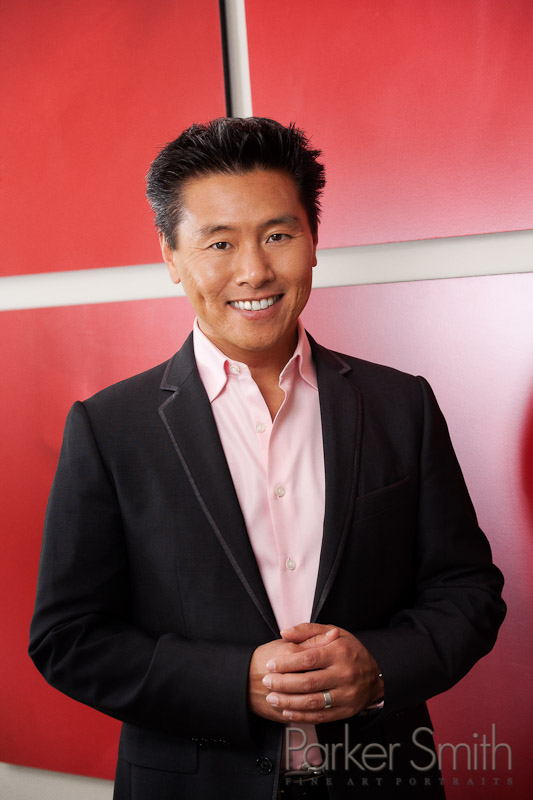 Interview with vern yip